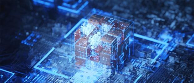 Le processeur next-gen d'HoloLens embarquera de l'IA Réalité augmentée, Microsoft, Intelligence artificielle, Hololens