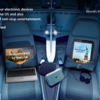 Les États-Unis lèvent les restrictions sur les appareils électroniques dans les avions