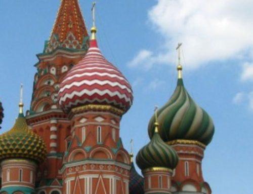 Russie : fronde contre la censure gouvernementale sur Internet