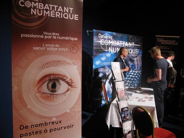 Nuit du hack XV : premiers pas pour le Spying Challenge Sécurité