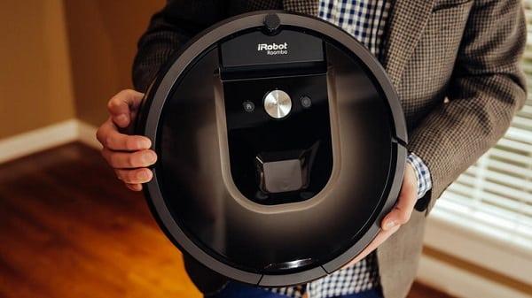 roomba ladorable aspirateur espion de votre interieur douillet - Roomba : l'adorable aspirateur-espion de votre intérieur douillet