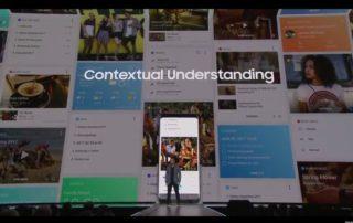 Samsung : Bixby parle enfin anglais