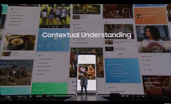 samsung lassistant bixby a toujours autant de mal avec langlais maj - Samsung : Bixby parle enfin anglais
