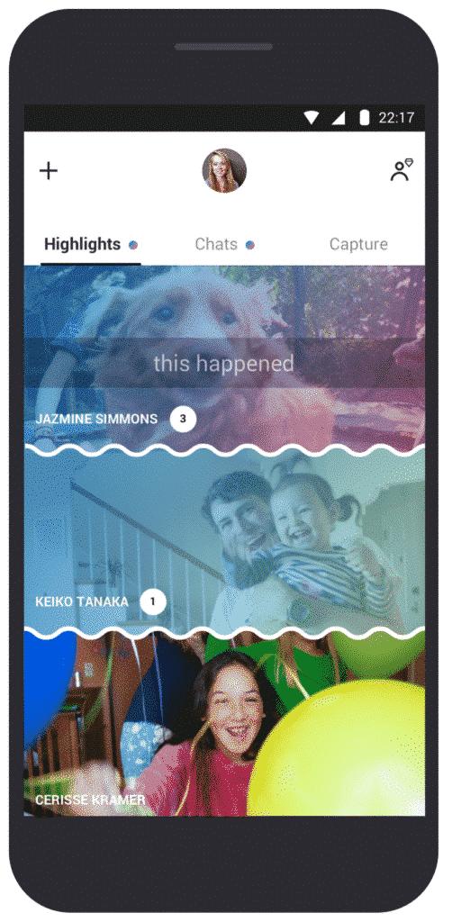 skype sur android microsoft provoque la grogne de ses utilisateurs pros - Skype sur Android : Microsoft provoque la grogne de ses utilisateurs pros