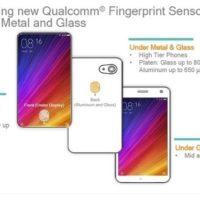 snapdragon sense id qualcomm regle le probleme du capteur dempreintes sous lecran 200x200 - Caméra 3D à détection de profondeur : Qualcomm l'annonce sur Android pour début 2018
