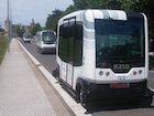 Transports autonomes : Continental entre au capital du français EasyMile Voiture autonome