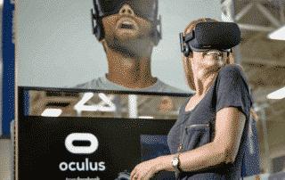 VR : Oculus casse encore le prix de son casque Rift