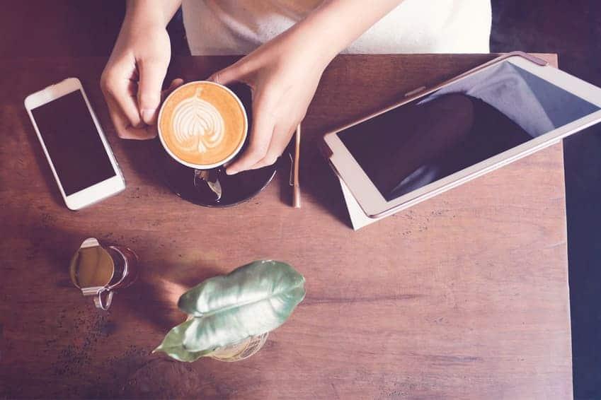 wi fi publics les francais sont trop imprudents - Wi-Fi publics: les Français sont trop imprudents