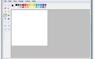 Windows 10 Fall Creators Update : adieu à Paint et à quelques autres [MAJ]