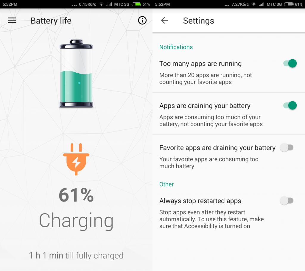 Kaspersky: Kaspersky Battery Life : Améliorer la durée de vie de votre batterie smartphones, produits, kaspersky lab, Batterie, autonomie de la batterie, Android