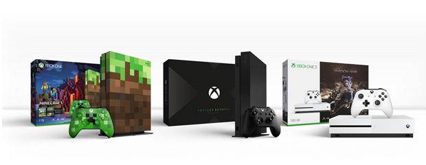 1503306831 676 xbox one x et project scorpio edition microsoft insiste - Xbox One X et Project Scorpio Edition : Microsoft insiste