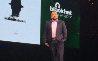 Kaspersky: Selon le directeur de la sécurité chez Facebook, les spécialistes de la sécurité devraient s'occuper des réels problèmes de sécurité