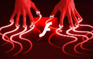 Adobe Flash en Open Source ? Laissez-le mourir plutôt