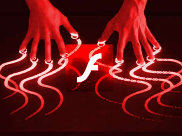 adobe flash en open source laissez le mourir plutot - Adobe Flash en Open Source ? Laissez-le mourir plutôt