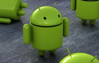 Android O : sortie la semaine du 21 août ?