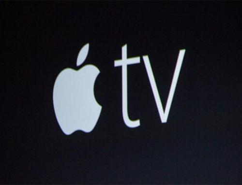 Apple fait son cinéma pour un milliard de dollars