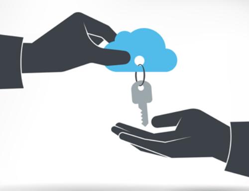 Cloud computing : vers une consolidation et des problèmes de compétences