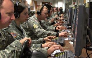 Contrat Open Bar Microsoft : les Armées droit dans leurs rangers