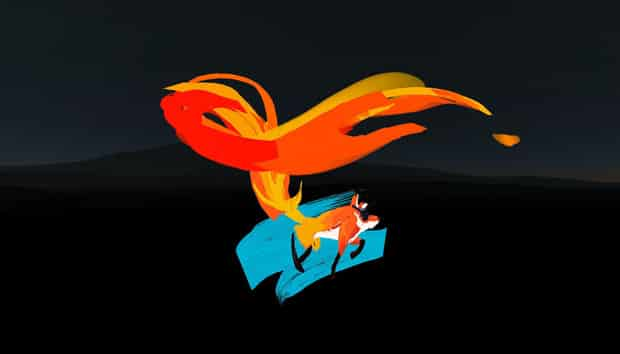 firefox vous aidera bientot a vous perdre dans le web vr - Firefox vous aidera bientôt à vous perdre dans le Web VR