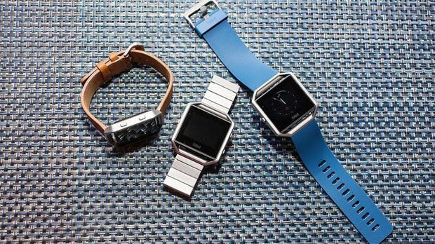 fitbit y a pas quandroid et ios dans la vie non - Fitbit : y a pas qu'Android et iOS dans la vie. Non ?