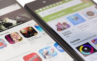 Google Play va favoriser les applications les plus performantes et pénaliser les plus instables