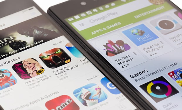 Google Play va favoriser les applications les plus performantes et pénaliser les plus instables Google Play, Google