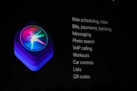 """IA - Siri, un """"Real Human"""" bientôt sur l'iPhone d'Apple - 2017 - 2018"""