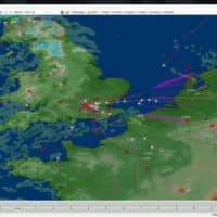 ibm integre les donnees de suivi de vol flightaware aux previsions meteo de the weather company 200x200 - Google et Apple vont développer conjointement une technologie de suivi optionnel des malades