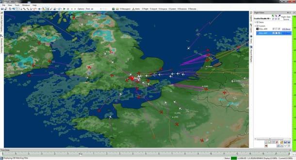 ibm integre les donnees de suivi de vol flightaware aux previsions meteo de the weather company - IBM intègre les données de suivi de vol FlightAware aux prévisions météo de The Weather Company
