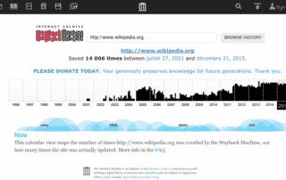 Inde : Internet Archive bloqué pour faire plaisir à l'industrie du cinéma