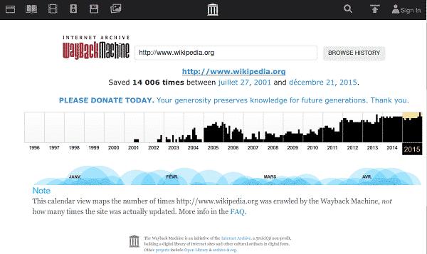 Inde : Internet Archive bloqué pour faire plaisir à l'industrie du cinéma Internet