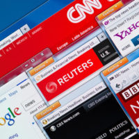Information Trust Initiative : Mozilla veut lutter contre les fake news