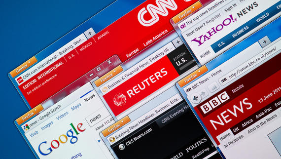 information trust initiative mozilla veut lutter contre les fake news - Information Trust Initiative : Mozilla veut lutter contre les fake news
