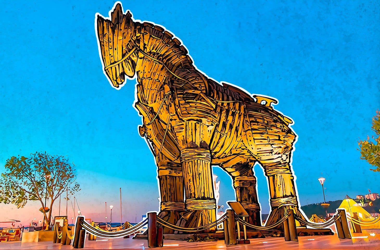 kaspersky des chevaux de troie exploitent les abonnements du protocole wap pour detourner de largent - Kaspersky: Des chevaux de Troie exploitent les abonnements du protocole WAP pour détourner de l'argent