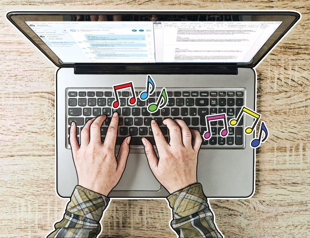 Kaspersky: N'utilisez pas votre clavier pendant que vous skypez