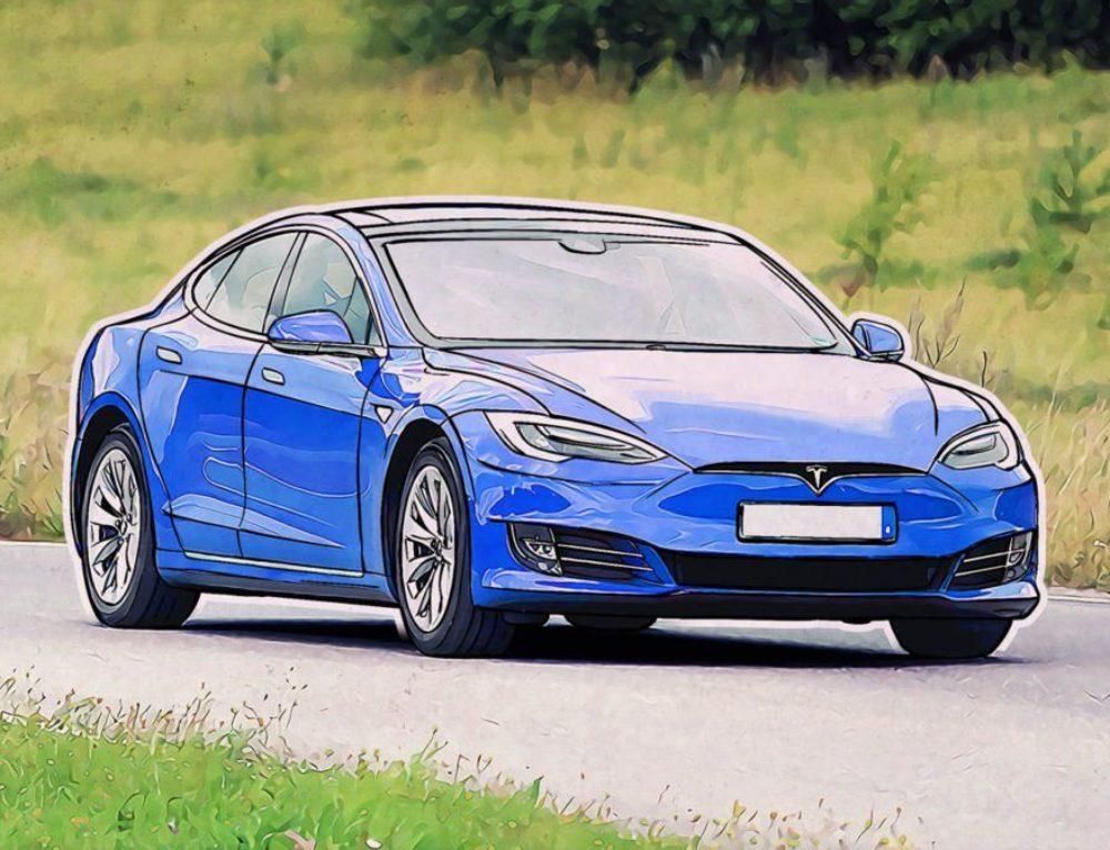 Kaspersky: Piratages de la Tesla