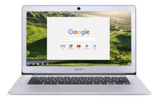 Le Chromebook en entreprise ? Encore faut-il pouvoir en acheter