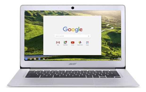 le chromebook en entreprise encore faut il pouvoir en acheter - Le Chromebook en entreprise ? Encore faut-il pouvoir en acheter