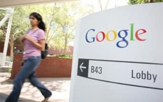 Le manifeste anti-diversité d'un ingénieur de Google provoque l'indignation