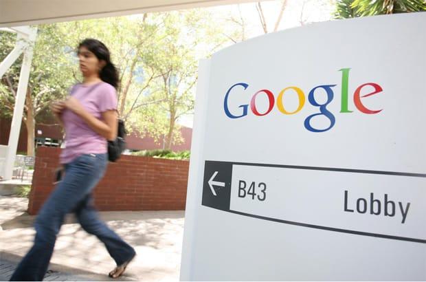 le manifeste anti diversite dun ingenieur de google provoque lindignation - Le manifeste anti-diversité d'un ingénieur de Google provoque l'indignation