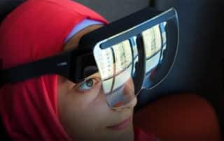 Les lunettes Apple de réalité augmentée ne sont pas pour demain