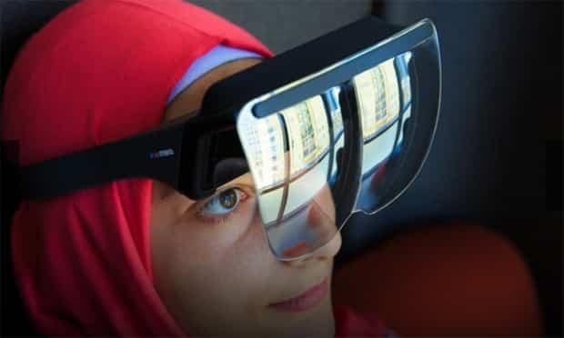 les lunettes apple de realite augmentee ne sont pas pour demain - Les lunettes Apple de réalité augmentée ne sont pas pour demain