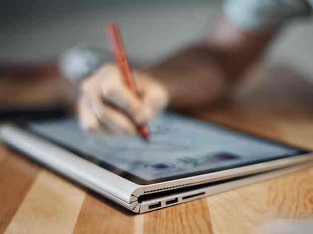 pannes des surface microsoft ne digere pas la critique - Pannes des Surface : Microsoft ne digère pas la critique