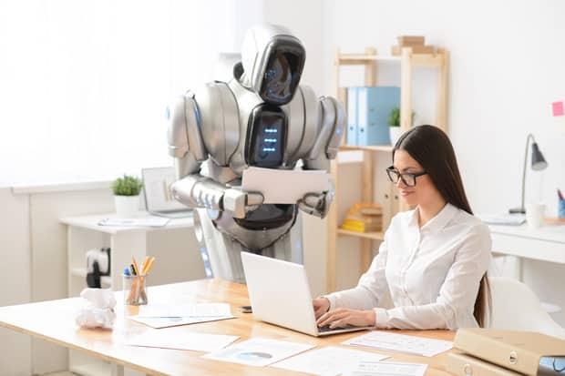 pas de veritable succes de lia sans souci des salaries - Pas de véritable succès de l'IA sans souci des salariés