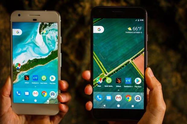 Plus d'espace sur votre smartphone Android 8.0 ? Pas grave Système d'exploitation, Smartphone, Sécurité, Google, Android, 4G Monitor