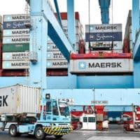 Ransomware Petya : un colis à 300 millions de dollars pour Maersk