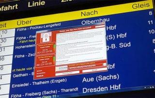 WannaCry : les pirates soldent leurs comptes