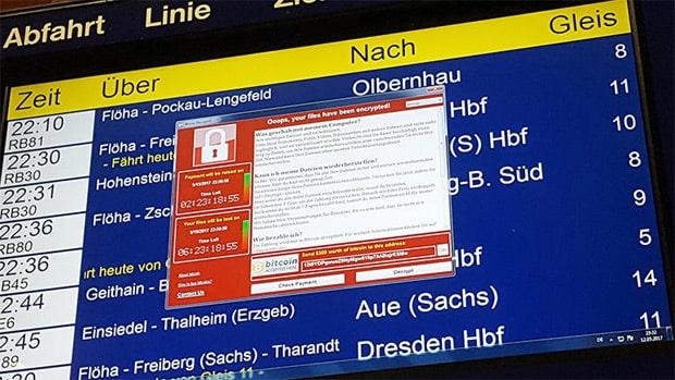 ransomware wannacry les pirates soldent leurs comptes - Ransomware WannaCry : les pirates soldent leurs comptes