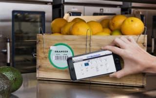 Sécurité alimentaire : des géants de l'industrie entrent dans la danse de la blockchain