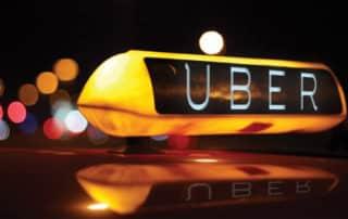 Sécurité et vie privée chez Uber : auditez-moi, longtemps !